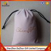 Wholesale Printed Small Velvet Drawstring Bags