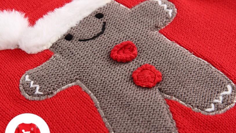 Handmade Baby Sweater Cartoon Sweater Woolen Sweater Designs For ...