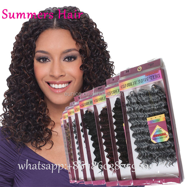 China Synthetic Hair Extension Curly Wholesale Alibaba