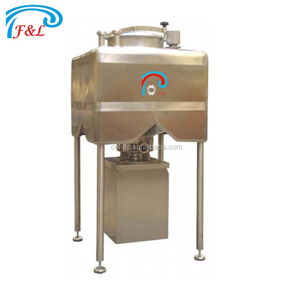 250l/500l/1000l/2000l/3000l Power Liquid Vortex Mixer Für Milch ...