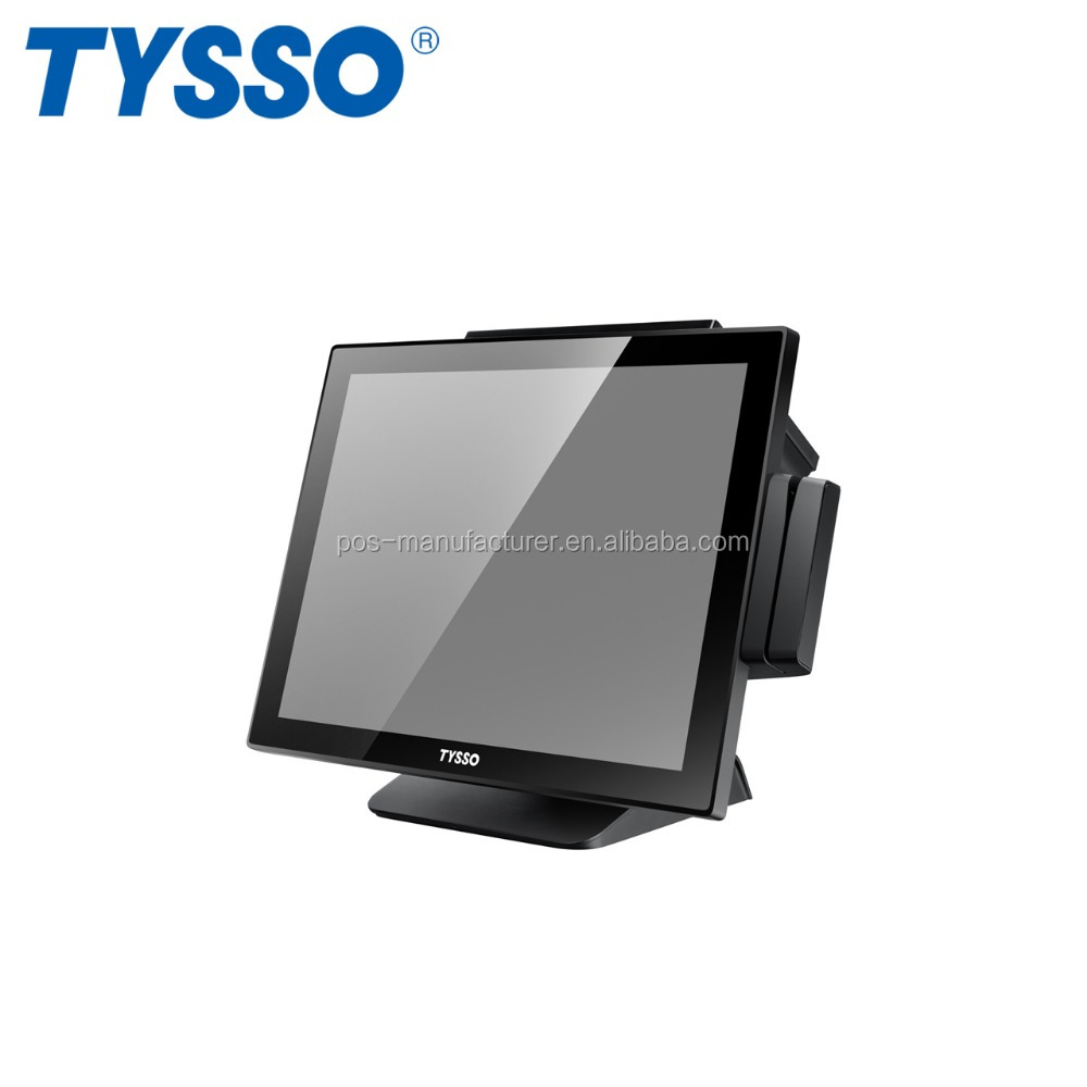 Hot Selling Products Waterproof Cost Efficiency POS Touch Screen