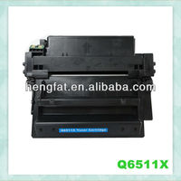Compatible HP Q6511X Toner Cartridge For HP 11X Toner