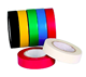 Hot selling Black strong adhesive electrical PVC tape