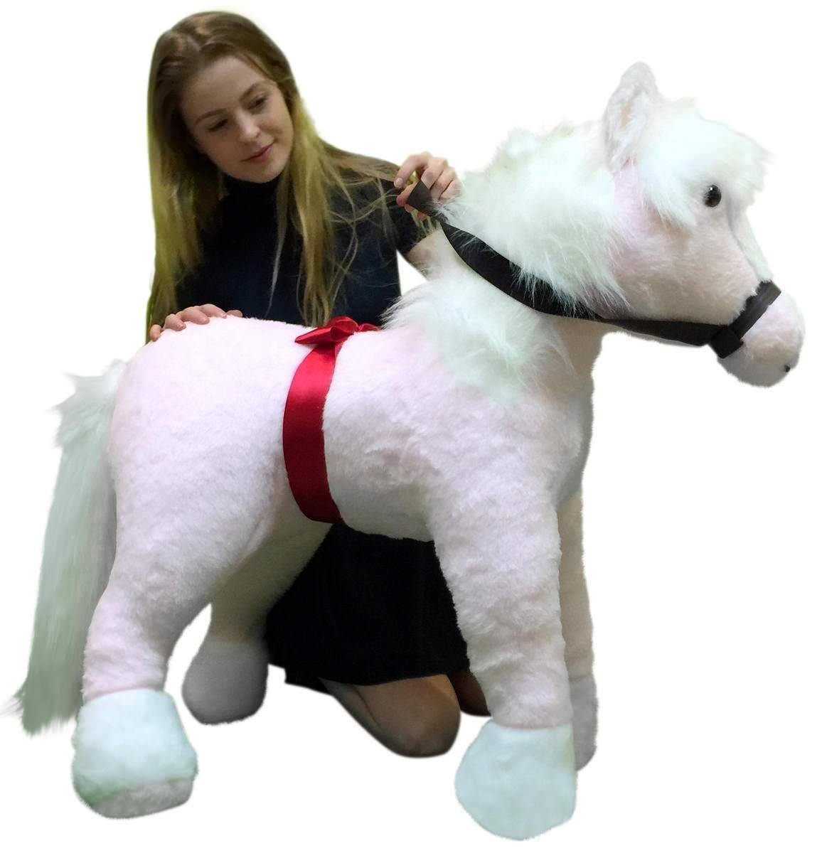 Cheap Large Stuffed Horse Find Large Stuffed Horse Deals On Line At
