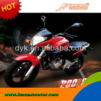 250cc CBR New Motorcycle Racing Bike