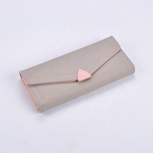 China Supplier minimalist leather wallet tough leather wallet buyers