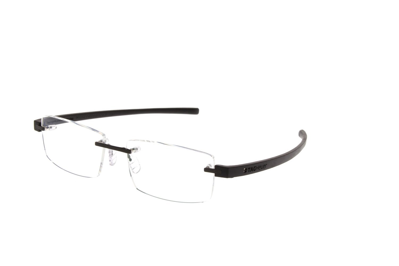 d26badad4b Buy TAG Heuer Reflex 3 Rimless 3941 Eyeglasses 001 in Cheap Price on ...