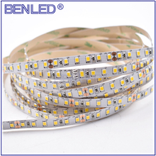 Wide Application 120leds 24V 20M SMD LED 2835 Strip
