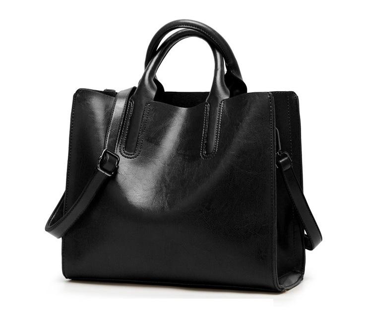 7a76c4d146a5 ... MJ Women Shoulder Bag PU Leather Women's Hot Sale Handbag Tote Bag  Leather Crossbody Messenger Bags ...