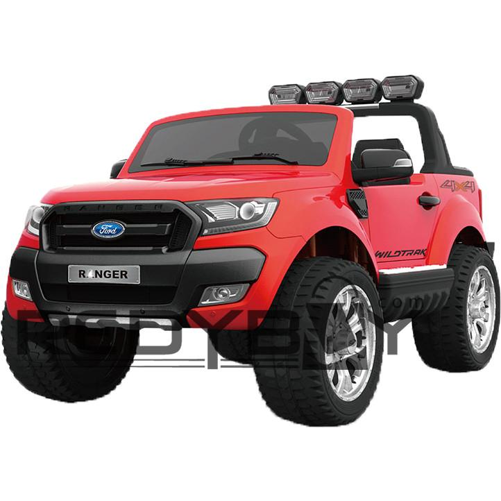 Licensed Newest Ford Ranger F650 Suv Electric Children Car Whole Ride On Kids