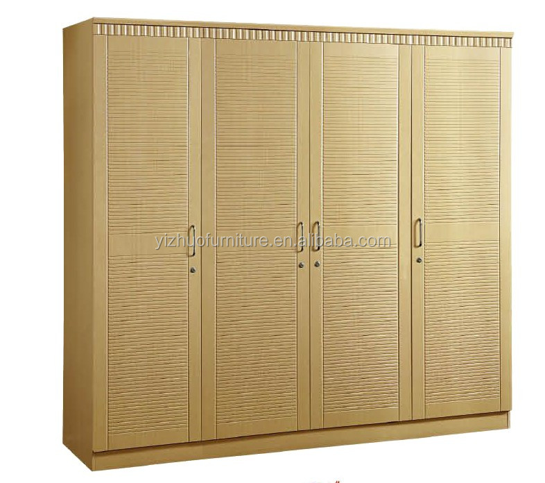 974 customized clothes cabinet hanging steel wardrobe for Cloth cabinet design