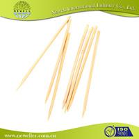 best grade birch good quality wood toothpick in pot in bulk