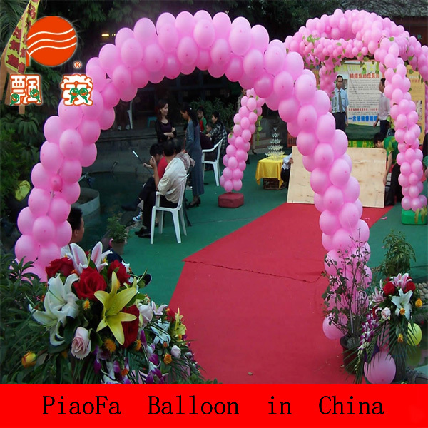 Balloon arch stand buy balloon centerpiece stand balloon for Balloon arch decoration kit
