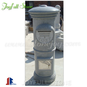 Stone Mailbox Sculpture, Stone Mailbox Sculpture Suppliers