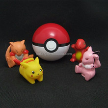 <span class=keywords><strong>Pokemon</strong></span> Gehen Kleine <span class=keywords><strong>Pokemon</strong></span> Figuren Pokeball