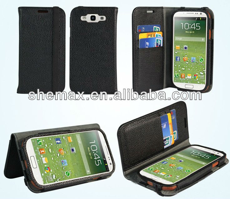 For samsung galaxy s 4 i9500 s3/4 cell mobile phone case