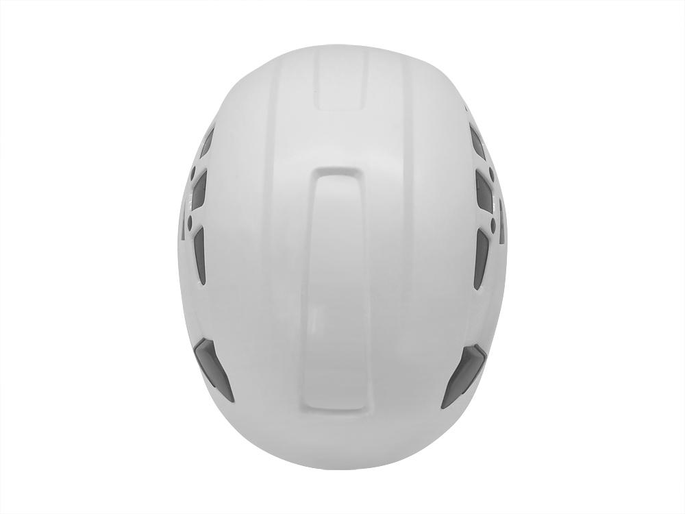 Factory Supply New Custom Branding Industrial Safety Helmet 7
