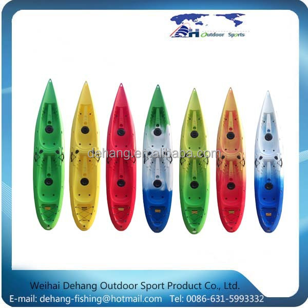 China Hot Sale 2 Person Kayak Sale