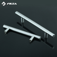 Modern hardware factory price fitting kitchen pull cabinet handle 6000