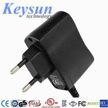 Factory wholesale ac dc adaptor 15v 400ma power adapter for LED CCTV POS so on