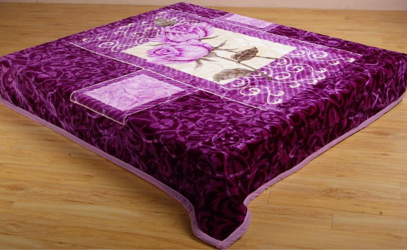 100 polyster ceramic fiber blanketsilk blankets