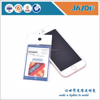 mobile phone brand promotion gift for advertisement and cleaning