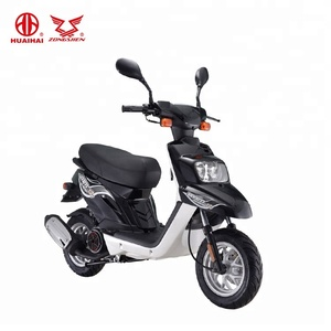 150CC Gasoline Disc Brake Moped Adult Auto Motorcycle Scooter Citycoco Factory Price