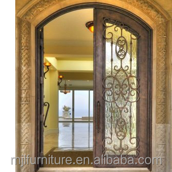 Arch Main Door Design Suppliers And Manufacturers At Alibaba