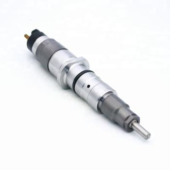 0 445 120 236 diesel injector parts 0445120236 fuel injector assembly 0445 120 236 For Japanese cars