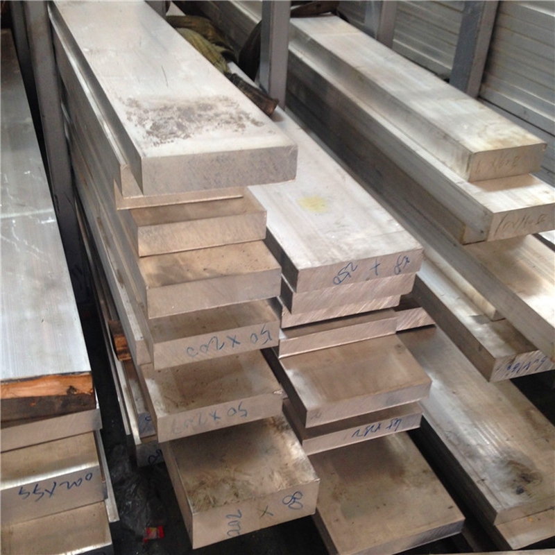 10-30mm Thick customize cutting 60616063 7075 Aluminum Billet/ Bar/ plate price per kg