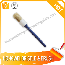 low price Paint cleaning round plastic paint brush covers