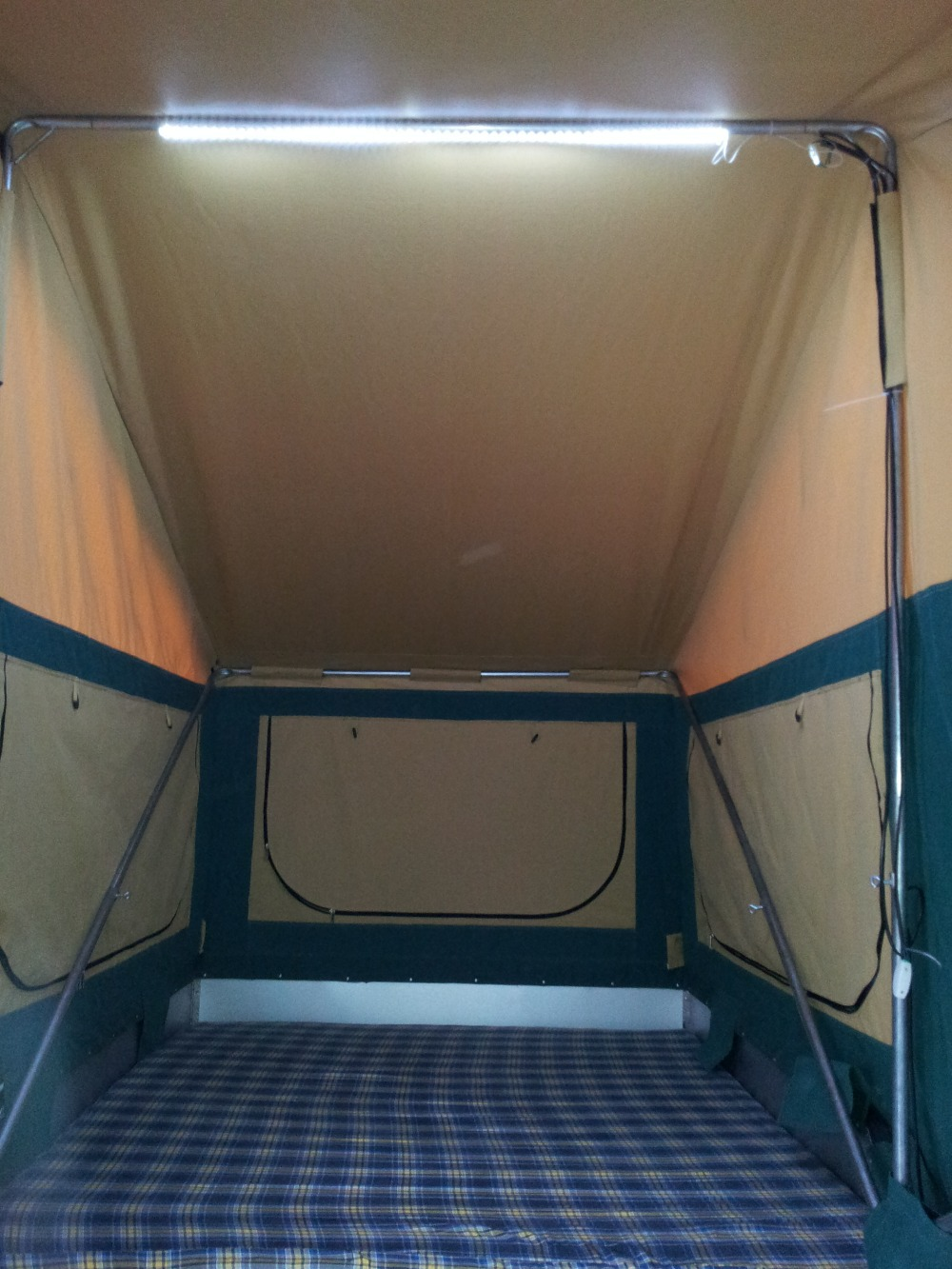 Camper Trailer Kitchen Australia Standard Off Road Hard Floor Camper Trailer With 14 Oz