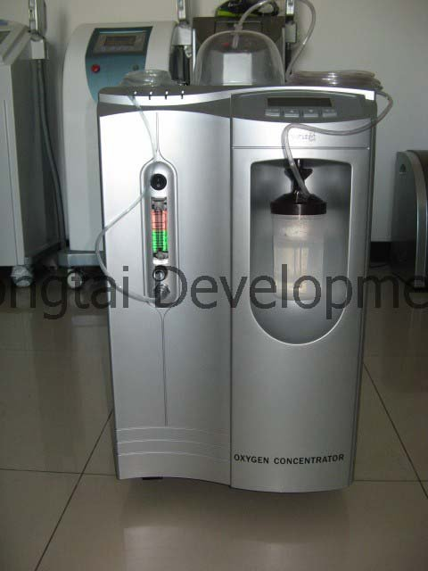 O2 Oxygen jet skin care system beauty machine for smoker skin tightening for hospital and salon parlor