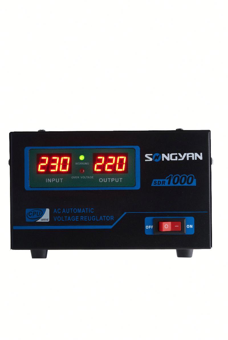 Ac Voltage Stabilizer Avr 5000va,Automatic Voltage Stabilizer ...