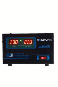 Ac Voltage Stabilizer Avr 5000va,Automatic Voltage ...