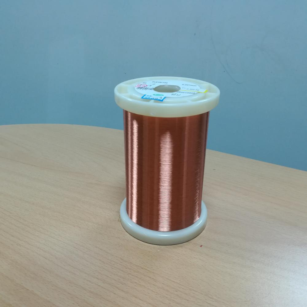 Enameled Copper Wire For Rewinding Of Motors, Enameled Copper Wire ...