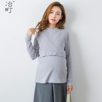 98e2379a522 Plus Size Knitted Maternity Clothes For Pregnant Women - Buy Knitted ...