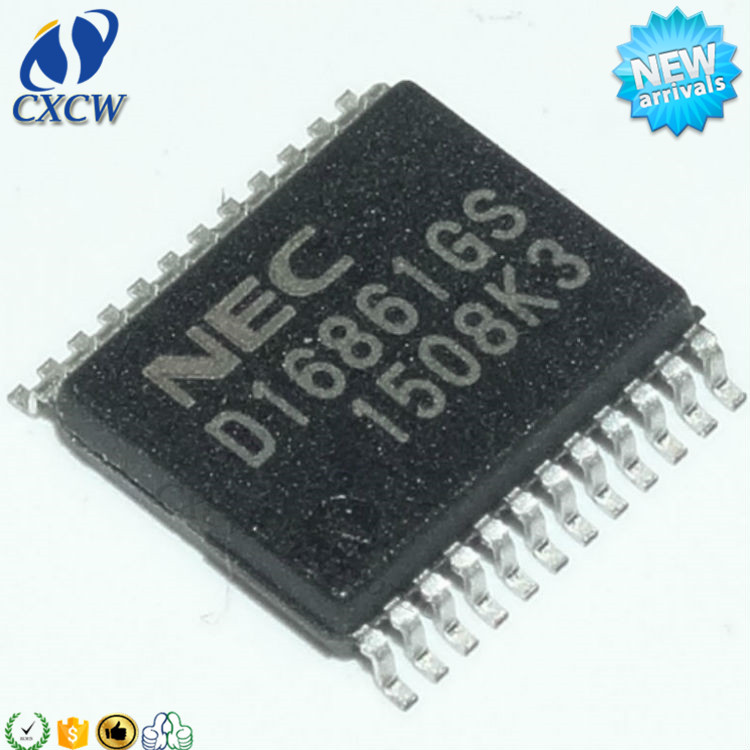 D16861GS Drive IC Electronic Components Good Price