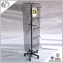 popular Personal Tailor 4 way perforated china gondola