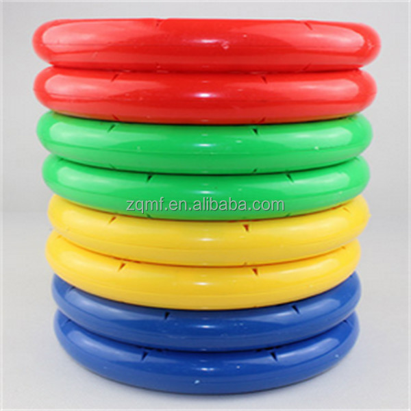 Pe O Rings,Solid O Rings,Hollow-carved Plastic Game O Rings - Buy ...