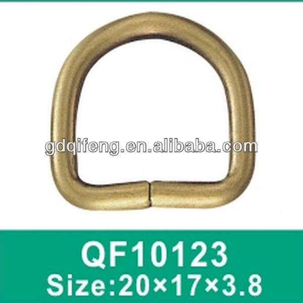 square buckle spring open o ring