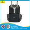 13609 High quality universal to Europe power travel adapters plug