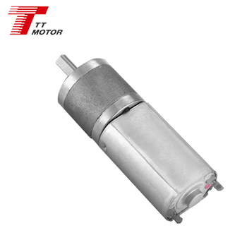 Beauty equipments micro 12v dc gear motor with 400rpm speed