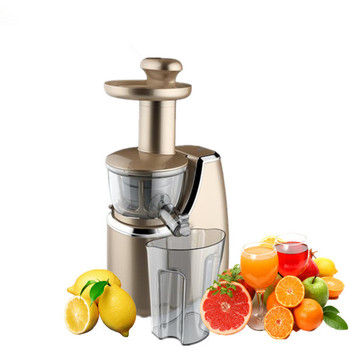 inches and pounds, this juicer does require enough