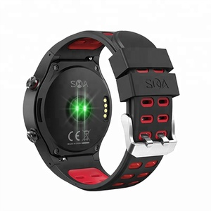 1b400c69cb5 Kw18 Smart Watch Phone