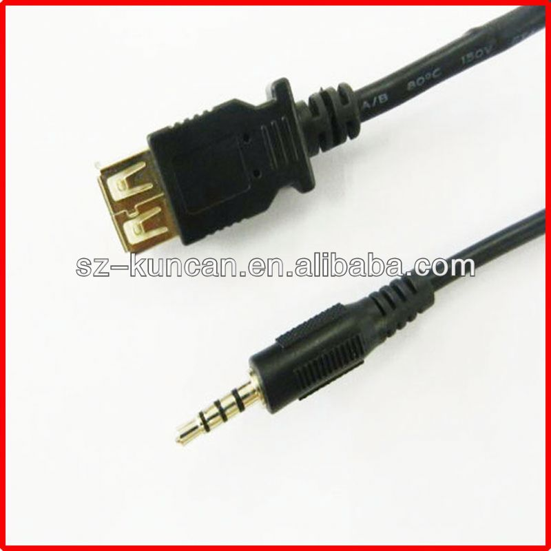 3.5mm Trrs Plug To Usb 2.0 Audio Wires Dc Power Cable 10ft - Buy 3.5mm Trrs Plug To Usb 2.0 Audio Wires3.5mm Trrs To Trrs3.5mm Trs To Trs Product on ...  sc 1 st  Alibaba : trrs connector wiring - yogabreezes.com