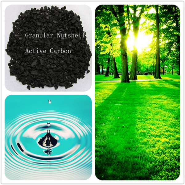 Water Air Clean Active Carbon Wood Or Nutshell Or Coconut Base ...