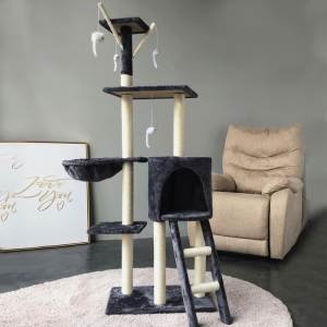 New Season Product Luxury Cat Tree Furniture Cat Tree