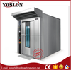 Yoslon Italy rotary oven for2017 China import and export fair