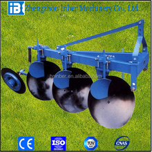 cheap good tractor disc plough